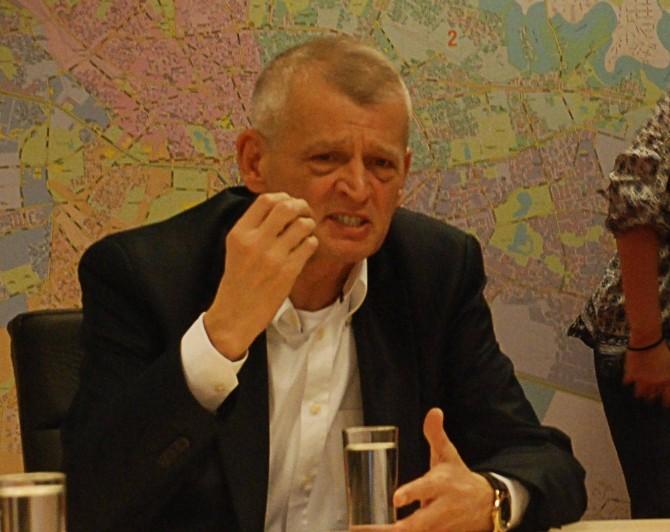 Sorin Oprescu 1