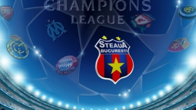 Steaua UEFA