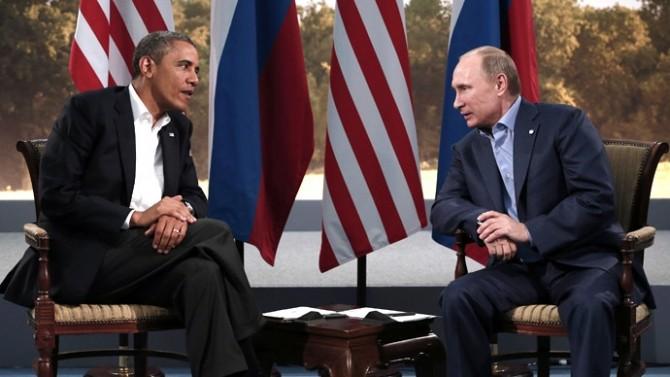 Putin Obama 2