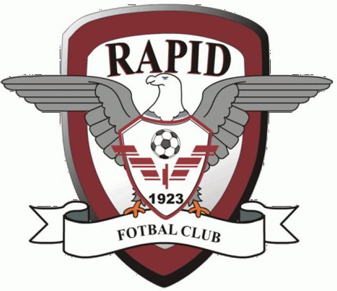 Rapid București