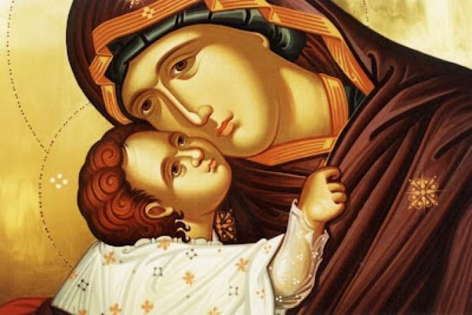 La multi ani de Sfanta Maria! - YouTube   Sfanta Maria