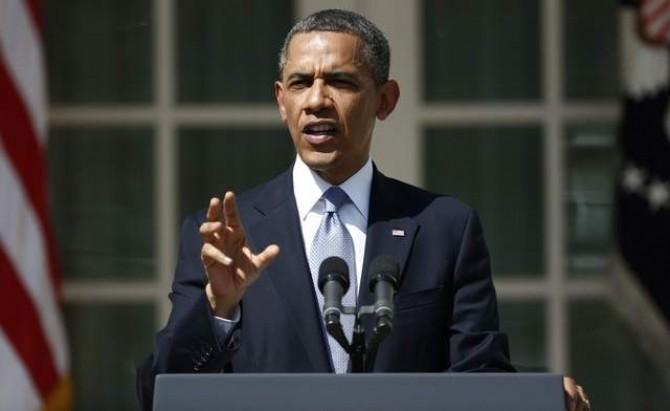 obama atacam siria