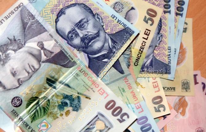 Bani România