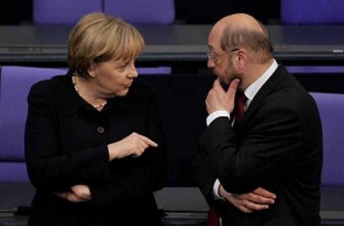 Merkel-Schulz dc