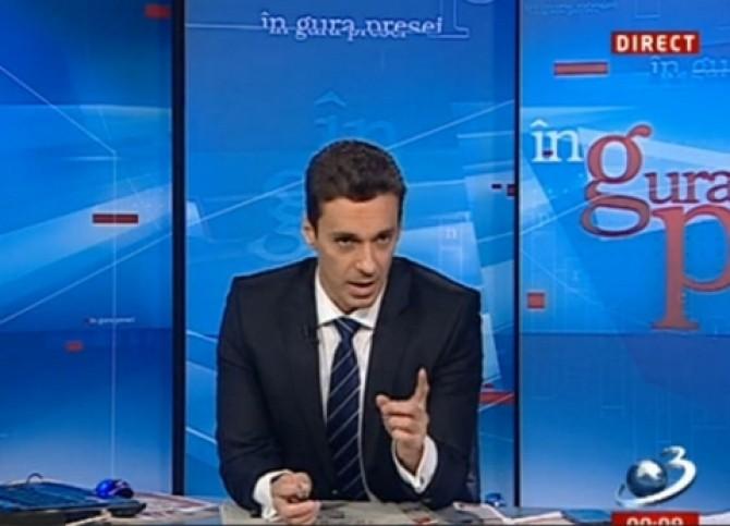 Mircea Badea antena3.ro