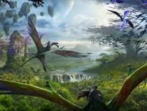 AVATAR-Inspired Land Coming to Disney's Animal Kingdom