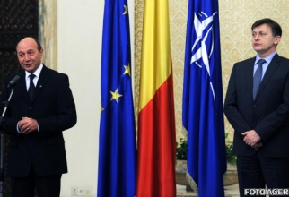 Băsescu Antonescu