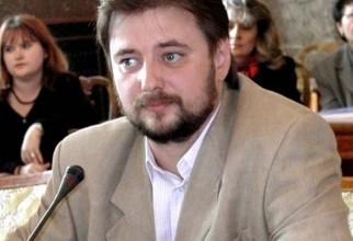 Cristian Pârvulescu
