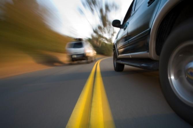Mașină viteza