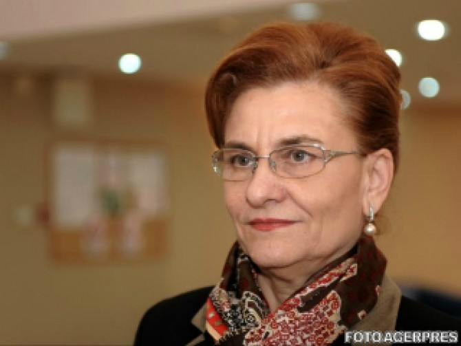 Maria Grapini mica