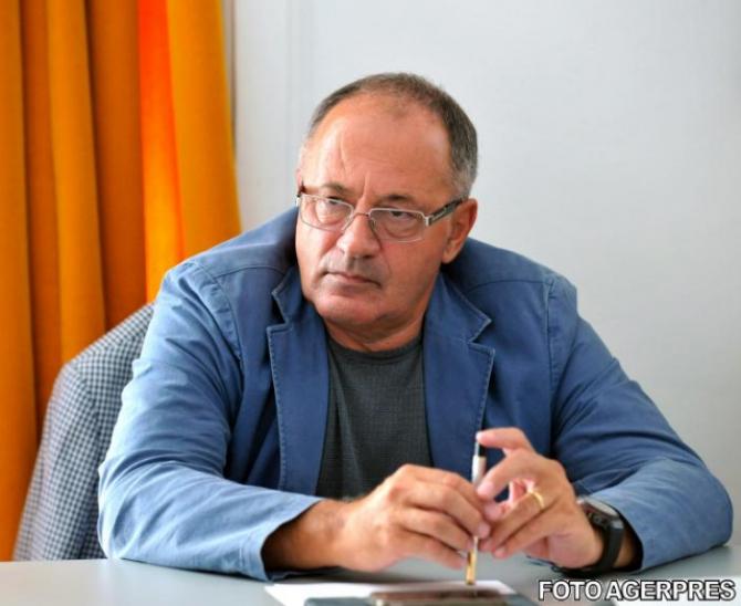 Sorin Roșca Stănescu