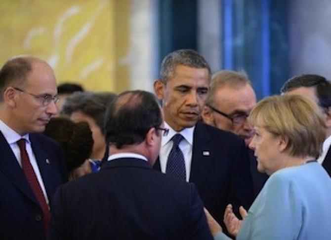 obama lideri UE