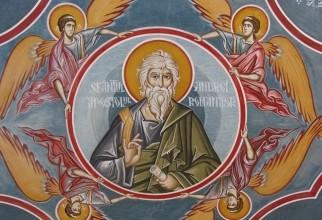 Sf Andrei tradiții și obiceiuri