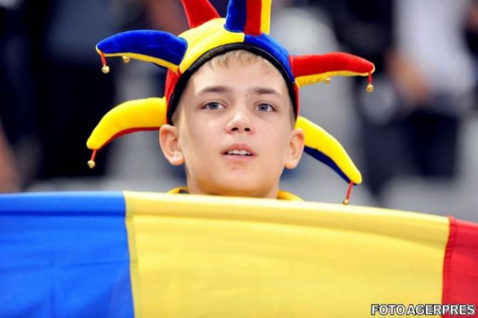 Suporteri România