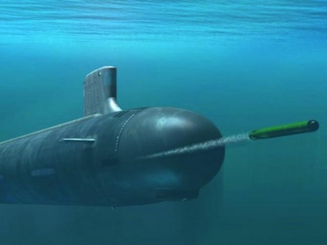 submarin9
