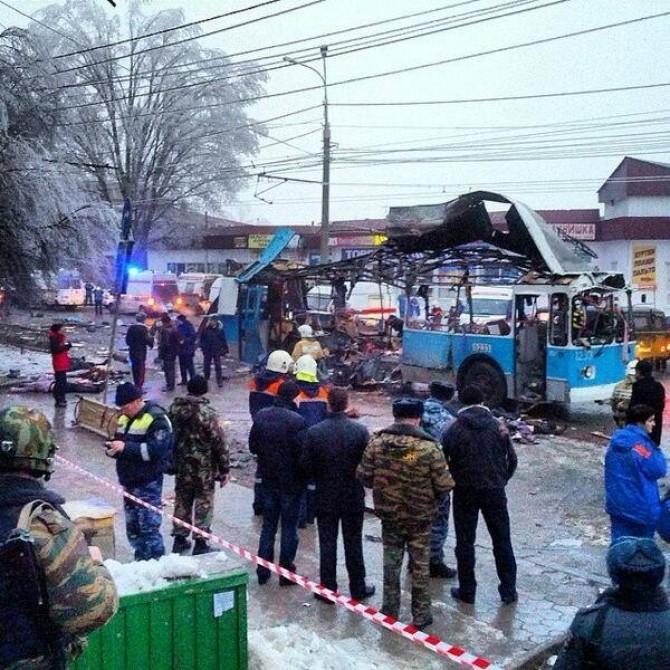 autobuz explozie