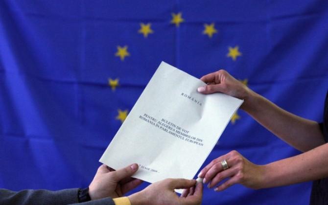 alegeri europarlamentare 2019 rezultate