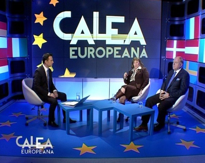CALEA  EU