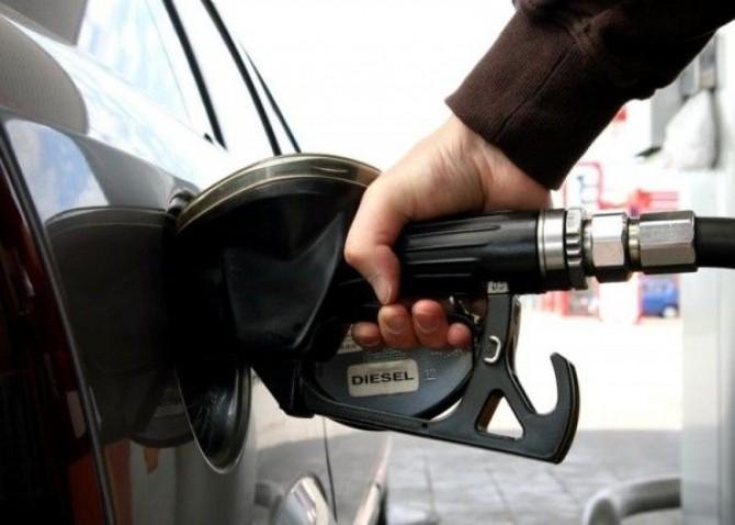 Pompa motorina benzina