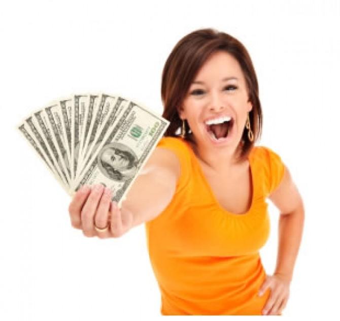Femei bani