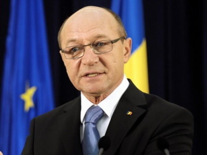 Traian Băsescu 2