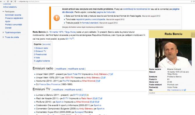 banciu-wikipedia