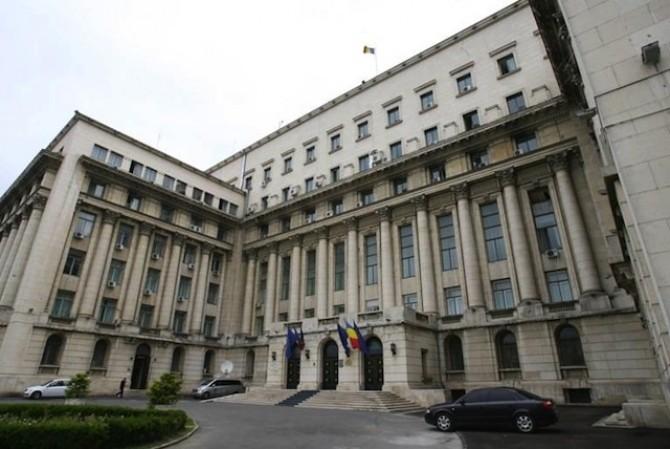 Ministerul de Interne