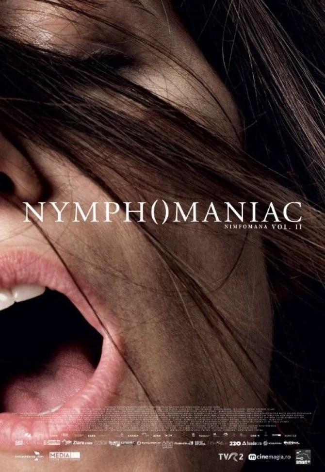 nimphomanyac