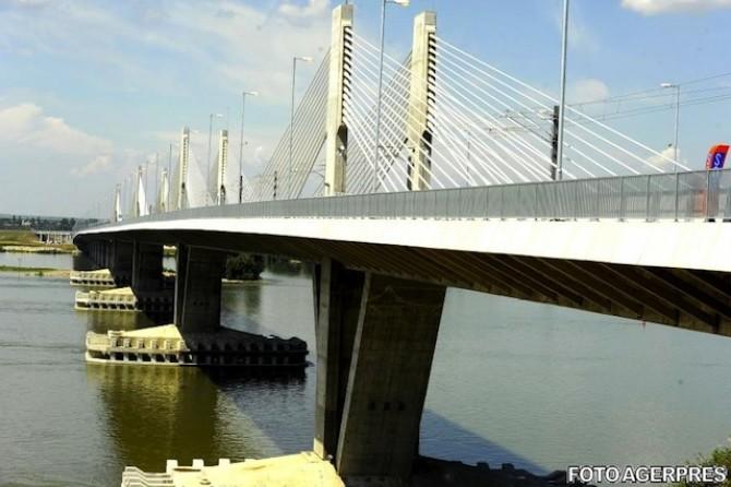 Podul Calafat - Vidin