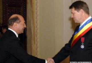 Basescu Iohannis