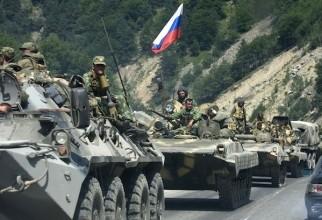 rusia tancuri