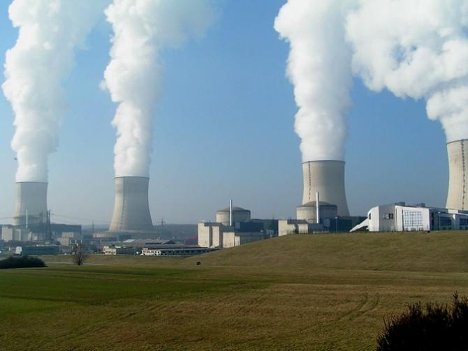 Comparație între riscurile ridicate de Centrala Nucleară de la Paks și Proiectul Minier de la Roșia Montană