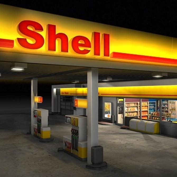 Gigantul Shell renunță la exploatarea de gaz din Marea Neagră