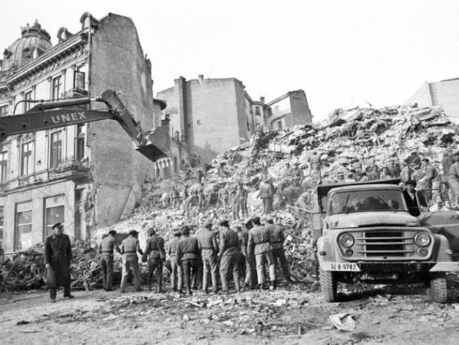 CUTREMUR ÎN ROMÂNIA: Care au fost cele mai puternice ...