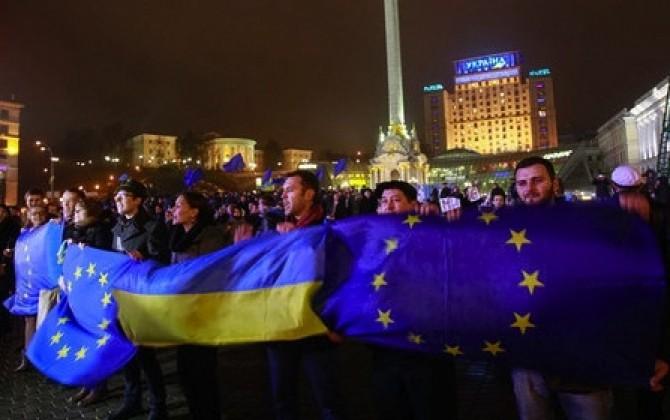 UKRAINE-EU/REACTION