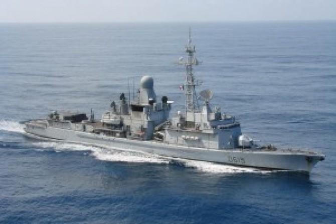 Fregată-franceza