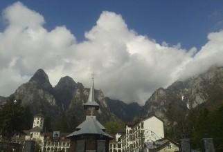 Mănăstirea Caraiman