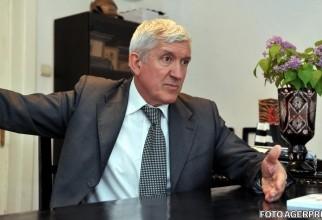 Mircea Diaconu nu se mai întoarce la PNL
