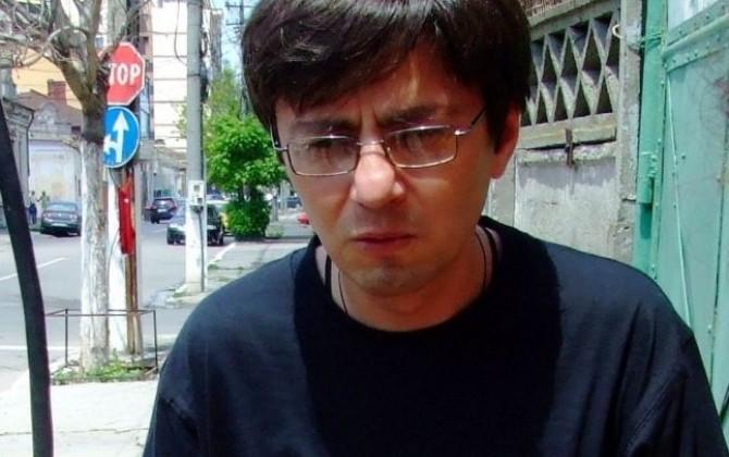 Adrian Zglobiu