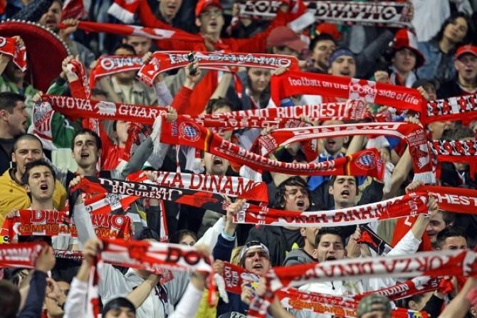 Dinamo mai are o șansă pentru a juca în Europa | DCNews