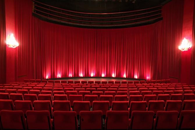 Teatrul Metropolis, condiții casting audiții