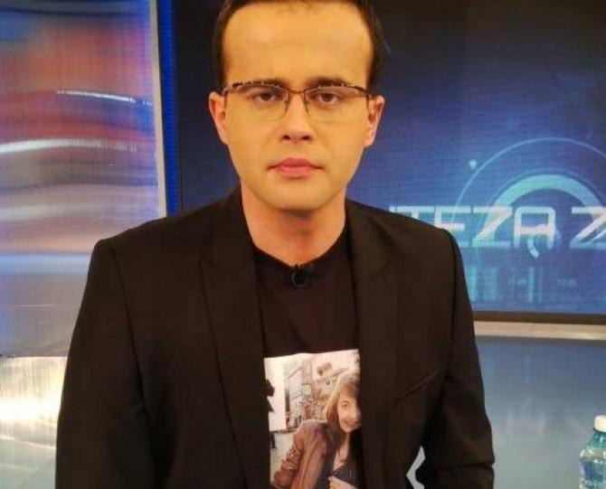Mihai Gâdea l-a rugat pe Adrian Zglobiu să nu mai încerce să se sinucidă