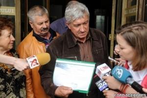 Mircea Diaconu înființează un sistem de tip SMURD. Plan de la Bruxelles