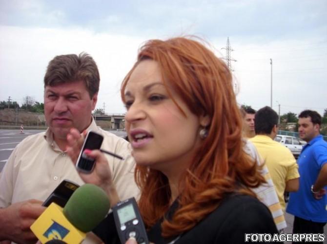 Cristina Pocora
