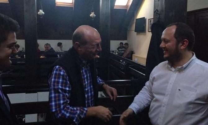 Adrian Papahagi nu mai vrea Congres PMP