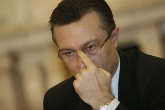 Cristian Diaconescu, candidatul PMP la Președinție