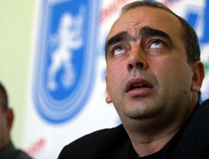 Gheorghe Nețoiu rămâne în închisoare