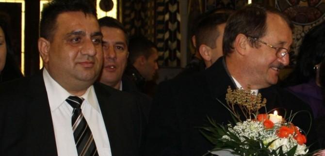 Bercea Mondial, Mircea Băsescu