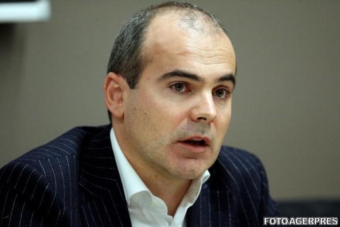 Rares Bogdan Picture: Rareș Bogdan: Îl Dau în Judecată. Trebuie Târât în