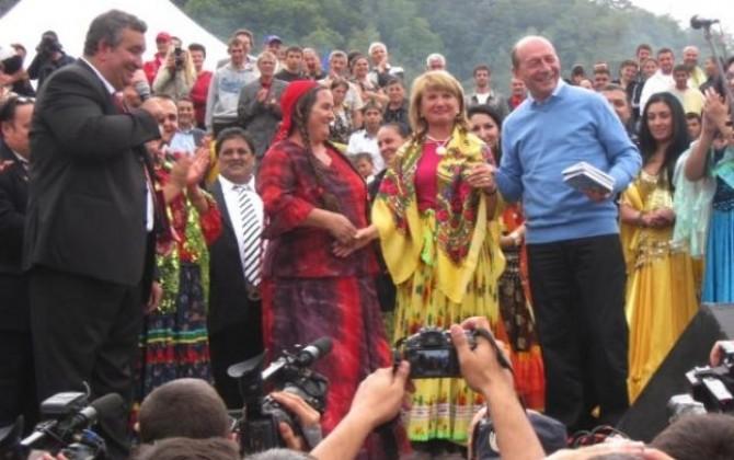 Traian Băsescu, Mircea Băsescu, Bercea Mondial, SANTAJ, STENOGRAME